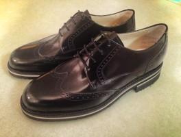 immagine sezione scarpe